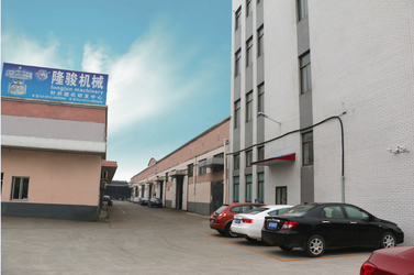 Chine Zhangjiagang Longjun Machinery Co., Ltd.